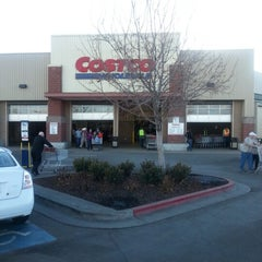 Photo taken at Costco by Travis S. on 2/10/2013