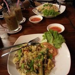 Photo taken at Cambodian Muslim Restaurant by Aienz W. on 6/12/2015