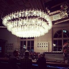 Photo taken at Österreicher im MAK by Kaitlyn C. on 11/20/2012