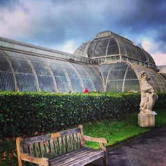 Photo taken at Palm House by Katerina on 2/9/2014