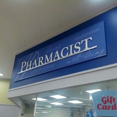 Photo taken at Rite Aid by Tony L. on 11/12/2012