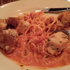 Photo taken at Babbo's Spaghetteria by Katrina L. on 2/24/2014