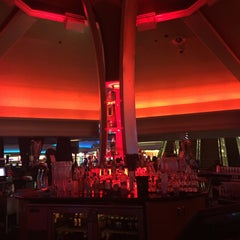 Photo taken at Stratosphere C Bar by Sandy M. on 5/29/2015