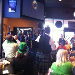 Photo taken at The Corner Pub & Grill by Jenni P. on 3/16/2013