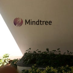 Photo taken at Mindtree by Shashidhar on 2/26/2013