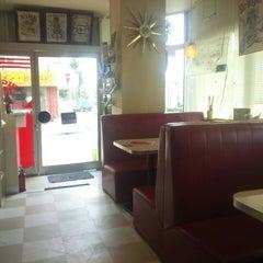 Photo taken at BIG BEN Diner by Hidetaka W. on 7/12/2013