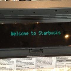 Photo taken at Starbucks by Eric L. on 2/28/2013