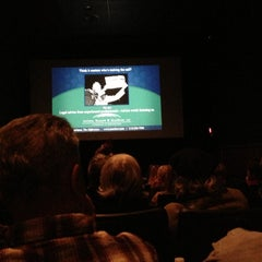 Photo taken at County Theater by Mike M. on 11/10/2012