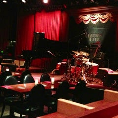 Photo taken at Cotton Club / コットンクラブ by 志野 令. on 3/5/2013