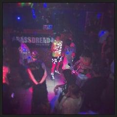 Photo taken at Fur Night Club by CJ B. on 4/21/2013