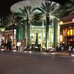 Photo taken at The Mall At Millenia by Marcus M. on 10/19/2012