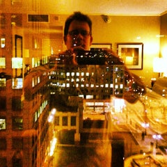 Photo taken at The Westin Denver Downtown by Jim B. on 5/23/2013