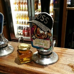 Photo taken at The Joseph Else (Wetherspoon) by Ale_Hunting on 10/10/2015