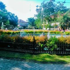 Photo taken at IAIN Raden Intan Lampung by Sigit P. on 5/8/2014