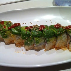 Photo taken at Niko Niko Sushi - City of Industry by Soco G. on 7/27/2013