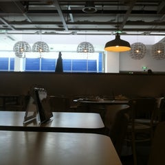 Photo taken at IKEA Restaurant by Epi G. on 7/24/2014