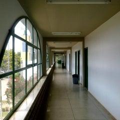 Photo taken at IFBA - Campus Barreiras by José David M. on 4/5/2013