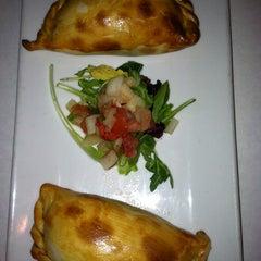 Photo taken at Argentango Steakhouse by Nancy C. on 2/11/2013