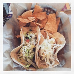 Photo taken at Picante! Fresh Mexican Grill by Derek D. on 3/18/2015