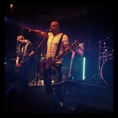 Photo taken at Kasbah by Jay P. on 11/16/2012