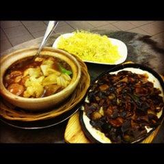 Photo taken at Red Wok Restaurant by Fazlin M. on 5/19/2012
