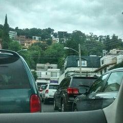 Photo taken at Morelia by Ximena T. on 9/17/2015