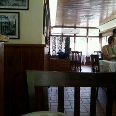 Photo taken at Planeta's Restaurante by João P. on 2/12/2013