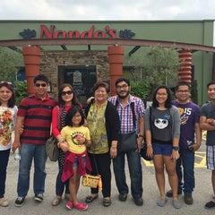 Photo taken at Nando's by JM H. on 7/18/2014