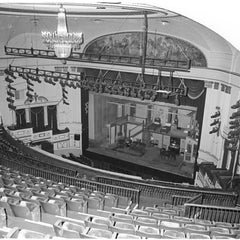 Photo taken at Neil Simon Theatre by Landmarks Preservation Commission on 5/6/2013