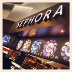 Photo taken at Sephora by P D. on 12/15/2012