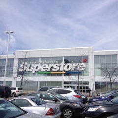 Photo taken at Real Canadian Superstore by Edward D. on 4/23/2013