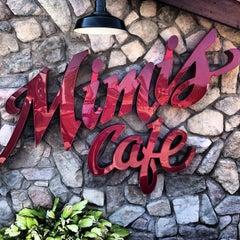 Photo taken at Mimi's Cafe by Fanie P. on 2/15/2013