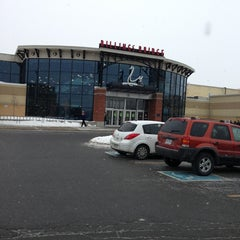 Photo taken at Billings Bridge Shopping Centre by Zukhra G. on 2/19/2013