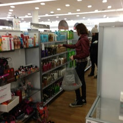 Photo taken at ULTA Beauty by Cliff on 2/23/2013