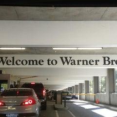 Photo taken at Warner Bros. Studios by Dj S. on 4/11/2013