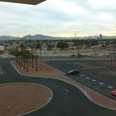 Photo taken at College of Southern Nevada by Eddy A. on 1/23/2013