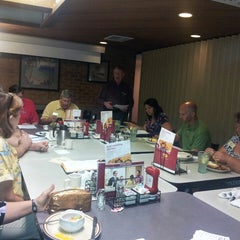Photo taken at Denny's by Susan H. on 8/9/2013