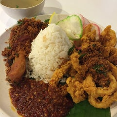 Photo taken at Food Channel by Citanurliyana H. on 1/21/2015