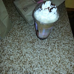 Photo taken at Dunkin Donuts by Suzie Q on 6/5/2013
