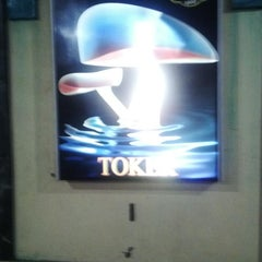 Photo taken at Toker by Ipunk H. on 6/1/2013