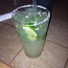 Photo taken at On The Border Mexican Grill & Cantina by Roy C. on 6/17/2014