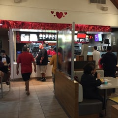 Photo taken at McDonald's by Gabriel C. on 2/9/2015