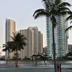 Photo taken at Chophouse Miami by James E. on 9/21/2013