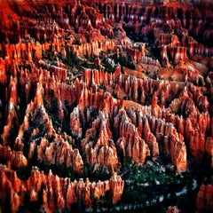 Photo taken at Bryce Canyon National Park by Pete C. on 7/2/2013