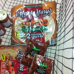 Photo taken at Marc's Grocery & Deep Discount Stores by Howard H. on 2/16/2013