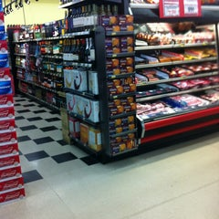 Photo taken at Marc's Grocery & Deep Discount Stores by Naidra H. on 2/16/2013