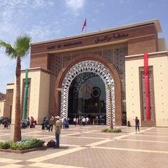 Photo taken at Marrakech by Nora E. on 7/30/2015