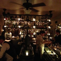 Photo taken at Maison Premiere by Craig G. on 1/1/2013