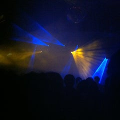 Photo taken at Fabric by Pyrros D. on 3/3/2013