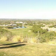 Photo taken at Arizona National Golf Club by Brian A. on 5/24/2014